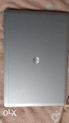 HP Elitebook Folio 9480m, core i5 4th gen, with one