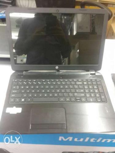 Hp i3 Laptop, i3 4th Gen processor, 4Gb Ram,320Gb Hard