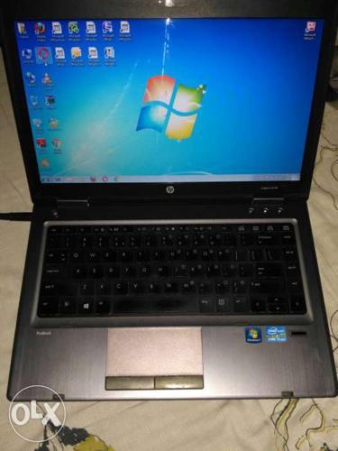 HP PROBOOK 6470b, --business laptop