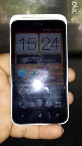 HTC Desire vc CDMA /GSM