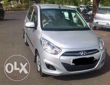 Hyundai I10 MAGNA petrol,2011,Tax 2021