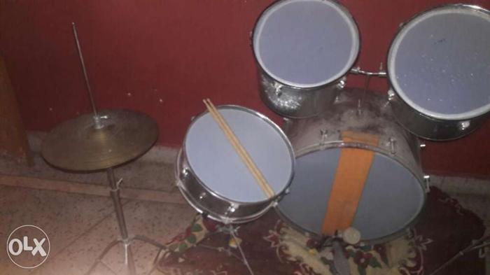I am selling my drum set in reasonble price
