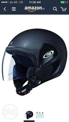 I want to sale my helmet.. M buying this helmet