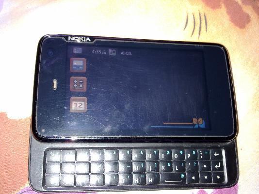I want to sale my nokia N900., Kolkata