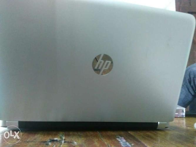 I want to sell my hp pavilion laptop only 10 day