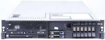Ibm 3650 Quad COre Server with 6gb ram, 600 gb hardisk