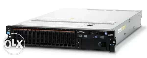 Ibm Server X3650m4 Brand New With Warranty