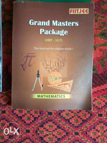 Ideal book for jee mains and advanced ultimate