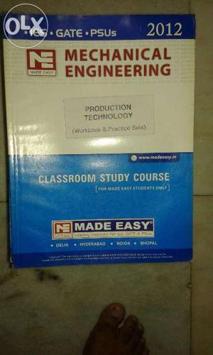 Ies made easy material for mechanical engg  for Sale in