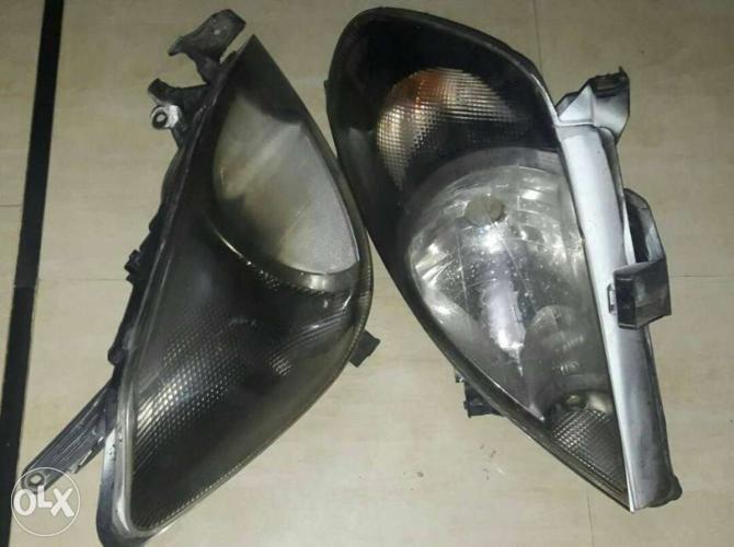 Innova's headlight original