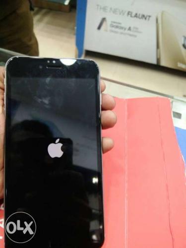 Iphone 6 plus 16 gb good look