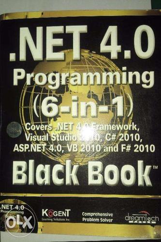 IT/Computers Engineering Reference Books