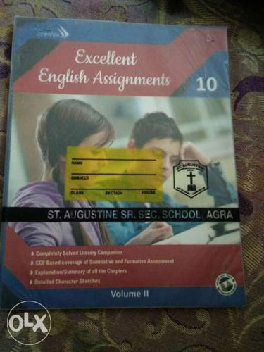 It's is a helpbook