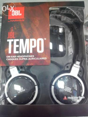 b40aecdd03a Jbl Tempo On Ear Wired Headphone Brand New for Sale in Mumbai ...