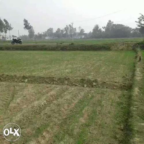 Khatima devkula mai pakki damper road per