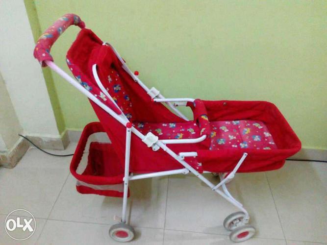 Kids pram or stroller