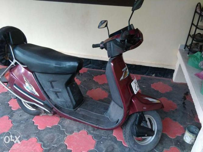 Kinetic honda scooter for Sale in Thrissur, Kerala