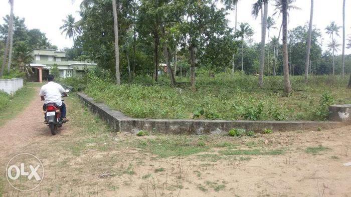 Kollam chathannoor uramvilla 5 cent land highway distance