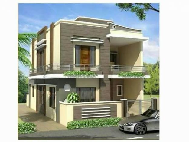 Kothi india design joy studio design gallery best design for Latest kothi design
