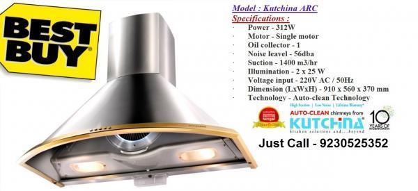 Kutchina Chimney Kolkata For Sale In North 24 Parganas Andhra