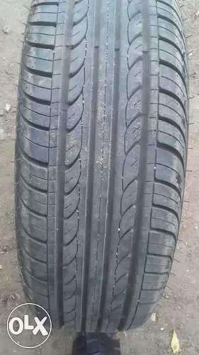 Lancer tyre avilable new appolo size-185/70-13R