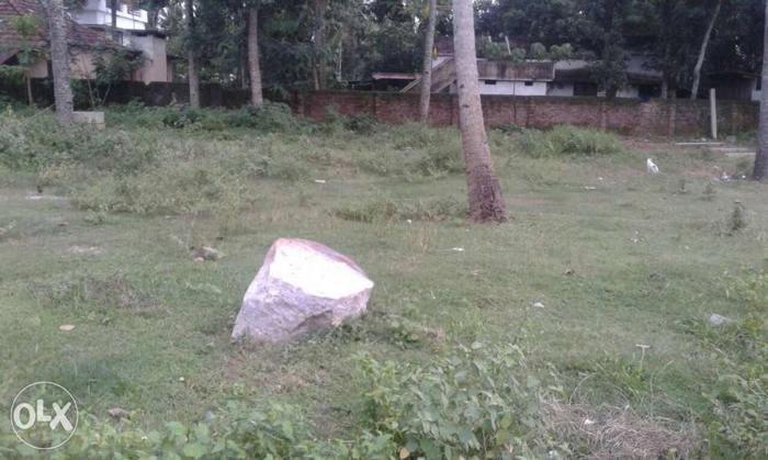Land for sale 23 cent, Available as plot. Near in