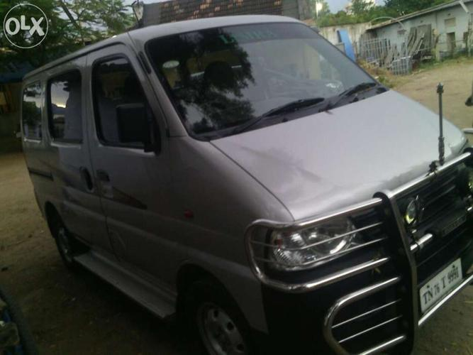 Latest maruthi car
