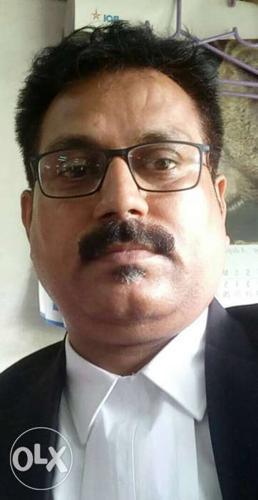 Lawyer for Criminal, Civil and Revenue Matter