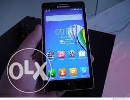 Lenovo A 536 very good condition 1 year old but