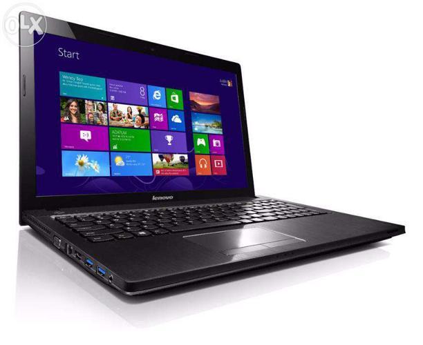 Lenovo g500 4gb ram 500gb harddisk i3 processor with