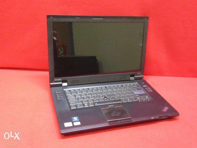 Lenovo Think pad Coer i5 Just Rs.12000
