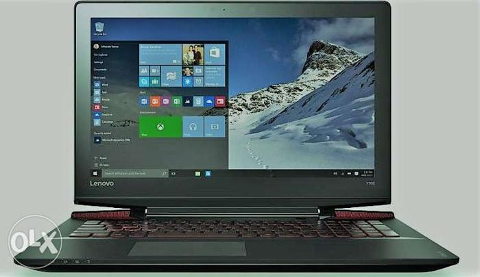 Lenovo Y Series Core i7 6th Gen