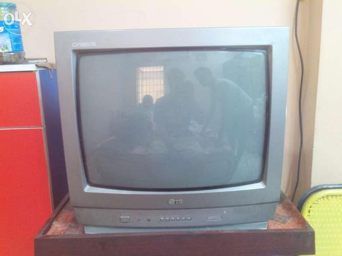 Lg tv cineplus colour tv