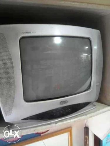 LG tv Gray 14 E mb98123.36036