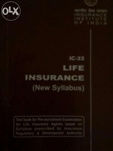 Life insurance ic 33