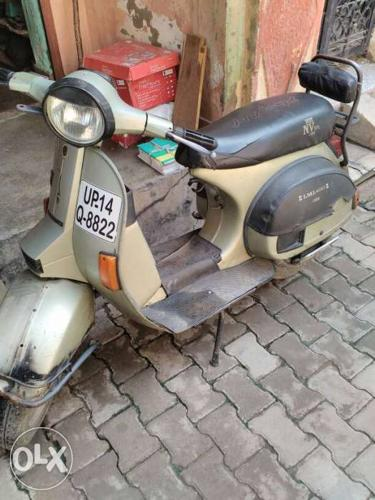 LmL scooter