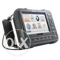 Mahindra car scanner Launch x431 pro