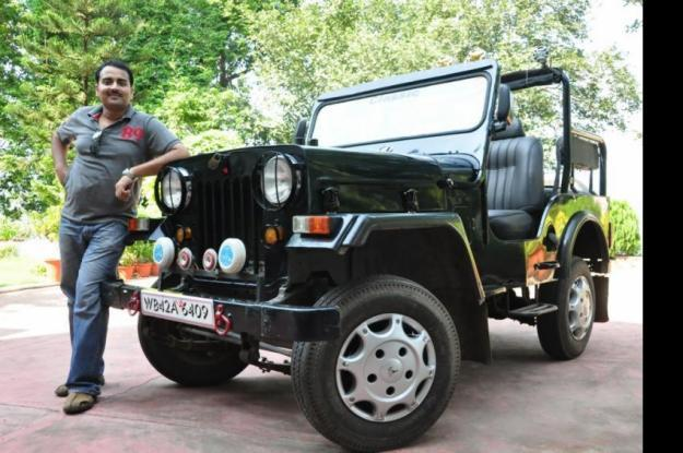 Mahindra CLIC OPEN Jeep for Sale in Jamshedpur, Jharkhand ...