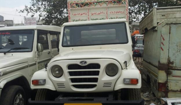 Mahindra Maxx Pickup In Very Good Condition For Sale In