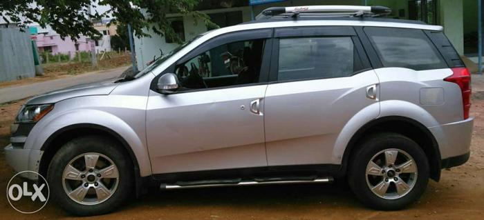 Mahindra Xuv500 For Sale In Coimbatore North Tamil Nadu Classified