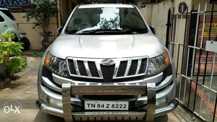 Mahindra Xuv500 W8 2014 Diesel For Sale In Chennai Tamil Nadu