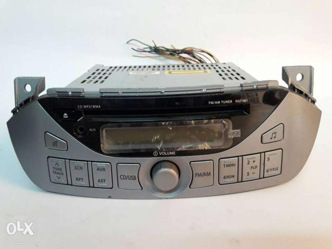 Maruti A-star car stereo car Music System WITH