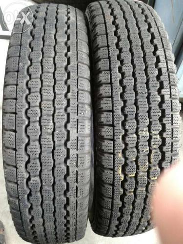 Maruti Alto&800 new tyres