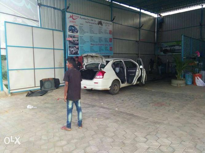 Maruti Suzuki Swift Dzire diesel 106000 Kms 2010 year