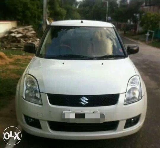 Maruti Suzuki Swift petrol 30000 Kms 2008 year