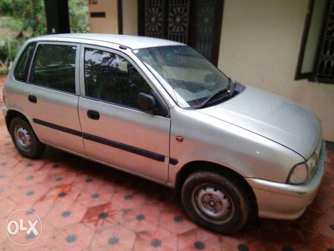 Maruti Suzuki Zen petrol 125904 Kms 2003 year