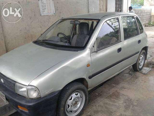 Maruti zen di car for Sale in Armoor, Andhra Pradesh Classified