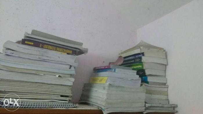 Mechanical Engineering books for sale. Anna