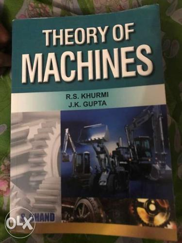 Mechanical Engineering refernce book