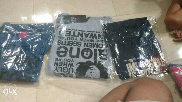 Mens full/half sleevs tshirt sale.